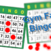 Trainingsfehler: Gym Fail Bingo