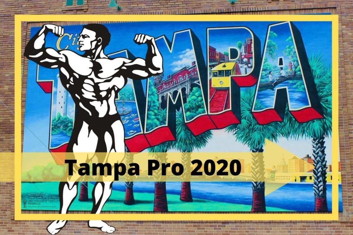 Tampa Pro 2020 Ergebnisse und Zusammenfassung