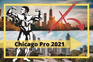 Chicago Pro 2021 - Teilnehmer, Preisgelder, Prejudging, Ergebnisse und Zusammenfassung