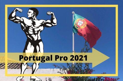 Mr Big Evolution Pro Portugal 2021 - Teilnehmer, Preisgelder, Prejudging, Ergebnisse und Zusammenfassung